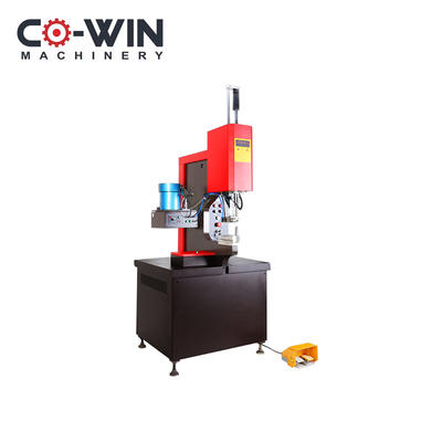 New Design Hydraulic Fastener Insertion Machine