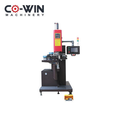 Automatic Hydraulic Fastener Insertion Machine
