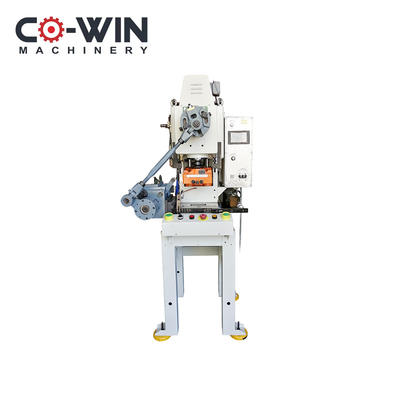 Industrial CNC Small Punching Machine For Sale