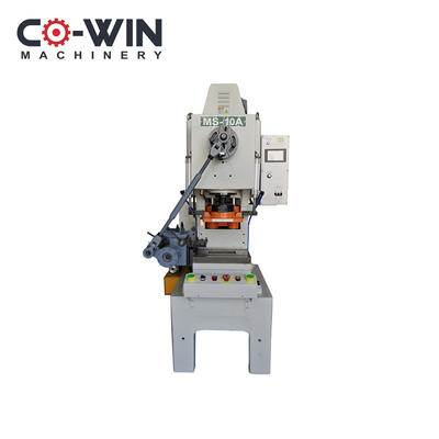 Intelligent Precision Small Automated Metal Punching Machine