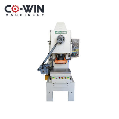 Intelligent Precision Automatic Small Punching Machine